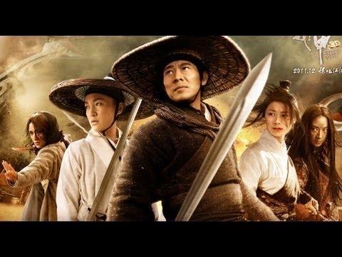 Shaolin Collection  Jet Li's Flying Swords...