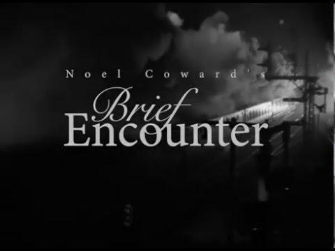 Classic Movie Trailers: Brief Encounter (1945)