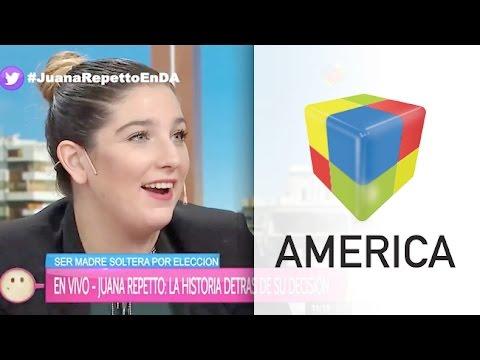 La conexión especial de Juana Repetto con los niños