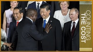 What's driving Russia's interest in Africa? | Counting the Cost