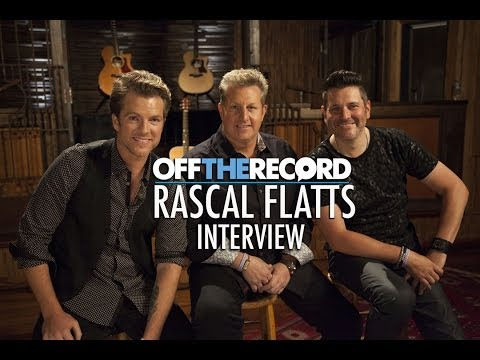 Rascal Flatts Have Something To Prove On 'Rewind' Album
