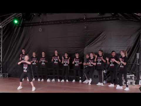 BUST A MOVE Dance Academy - Teil 1 - Korbach Altstadt-Kulturfest 2019