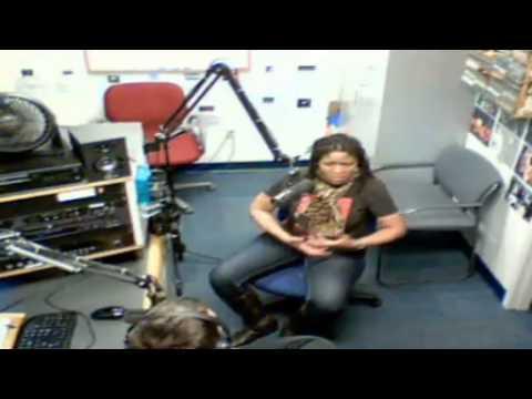 Iris Dawn Parker interview