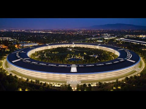 Download TOP 10 COOLEST HEADQUARTERS IN THE WORLD 2020