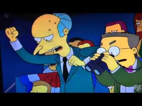 b195512d7688 Homer vs. Drederick Tatum - YouTube