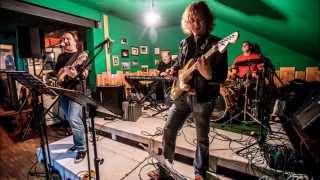 ROCXTASY - Gvendolina, kdo je bil ? live cover 2015