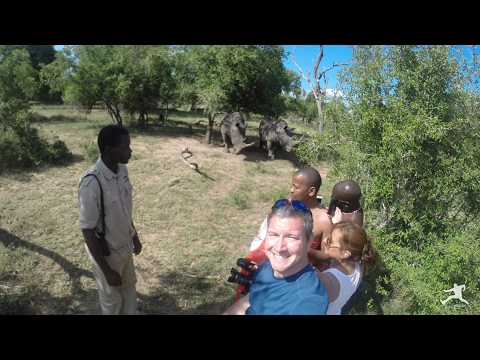 Swaziland: Cultures & Safari
