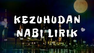 Qasidah Kezuhudan Nabi - Adham & Ust Bukhari