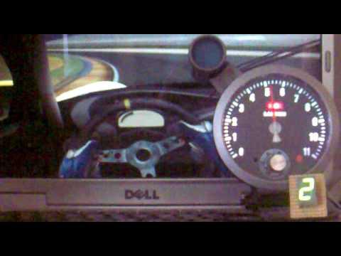 GTR2 & USB Tachometer