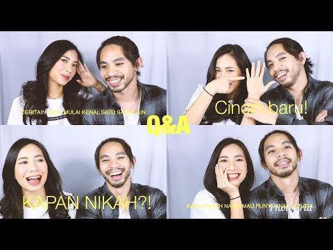 VIDEO QNA NIKAHAN ABEL CANTIKA & RAY RAFI