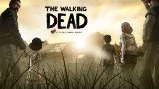 The Walking Dead [Xbox 360] Goty Edition Español