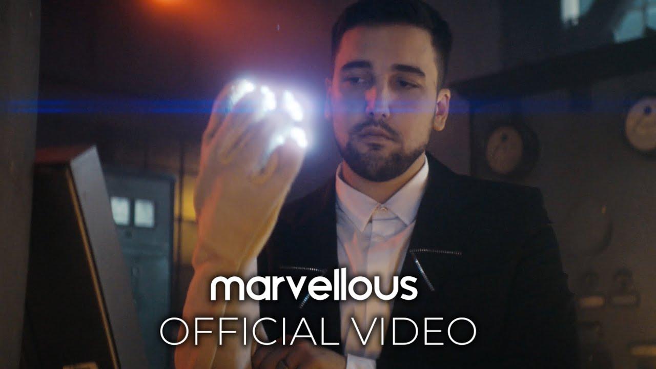 Ilkay Sencan - Dancing in the Dark (Official Video)