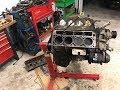 Building a LS motor: Part 1
