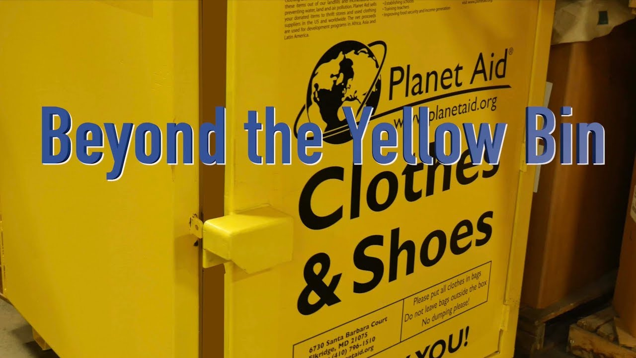Planet aid scam