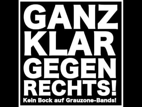 XTZ - Halt Aus!