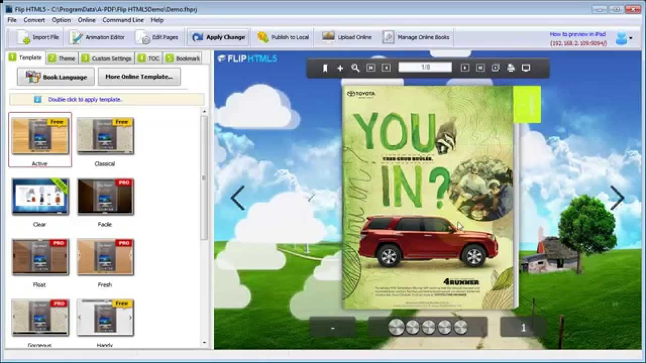 Online Newspaper Maker To Create Brilliant Digital Content That Maxresdefault Online Newspaper Maker