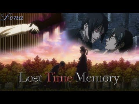 Lost Time Memory | Себастьян Сиэль | Kuroshitsuji Тёмный дворецкий