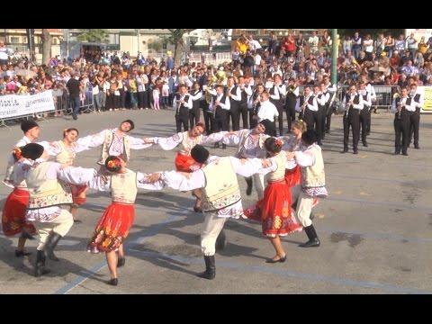 BANDA FANFARA dell'ACCADEMIA di MUSICA MOLDAVIA