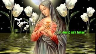 Xin Mẹ Ôm Trọn Đời Con-Nhạc: Phạm Vĩnh Sơn- casĩ: Lê Anh