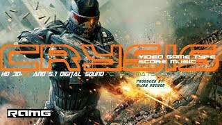 "Video Game Type Score Music - Crysis - ""Check Mate Instrumental"" - Produced by Rijan Archer"