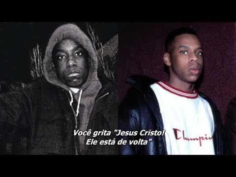 Big L & Jay Z - 7 Minute Freestyle - Legendado