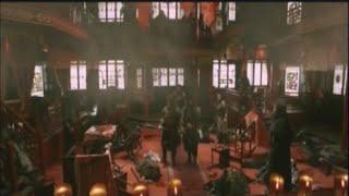 Video Man With Iron Fists - gemini fight scene download MP3, 3GP, MP4, WEBM, AVI, FLV Oktober 2017