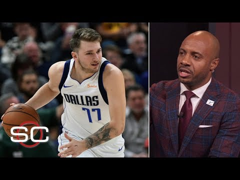 Luka Doncic, Jay Williams early Rookie of the Year favorite | NBA on ESPN