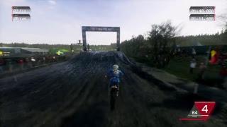 MXGP 3 - Multiplayer Races 9 (LIVE)