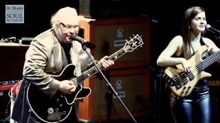 Dr Blues & SOUL RE VISION - prezentacja video