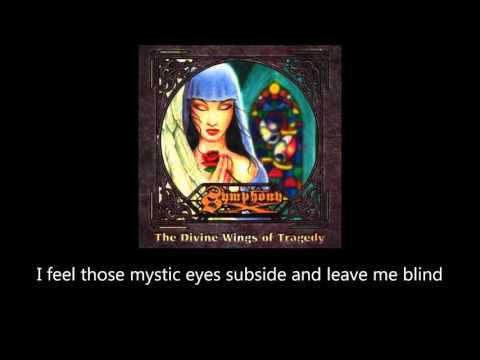 Symphony X - Candlelight Fantasia (Lyrics)