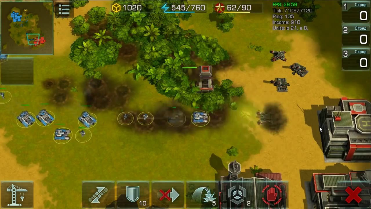 Art of War 3 for Android - APK Download - APKPure.com
