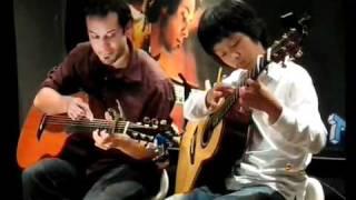 Budak 16thn main gitar kalahkan Man Kidal!!! Sungha Jung