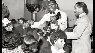 Lonnie Johnson - Woke Up With The Blues In My Fingers