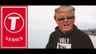 PewDiePie - Bitch Lasagna (Cover by Donald Trump)
