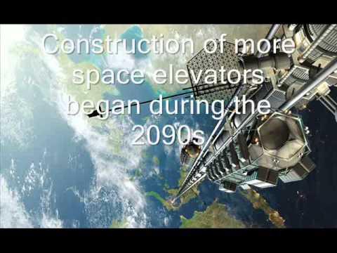Future History II: 2090s - You...