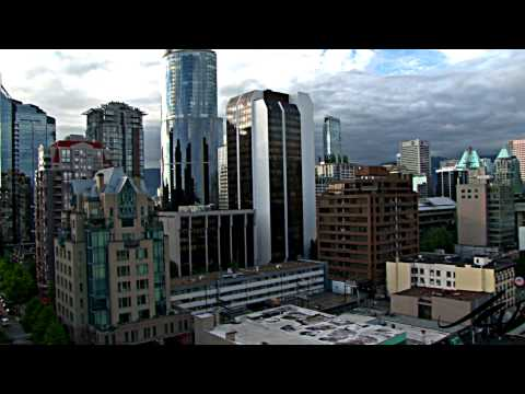 Downtown Vancouver And The BEST WESTERN PLUS Chateau Granville