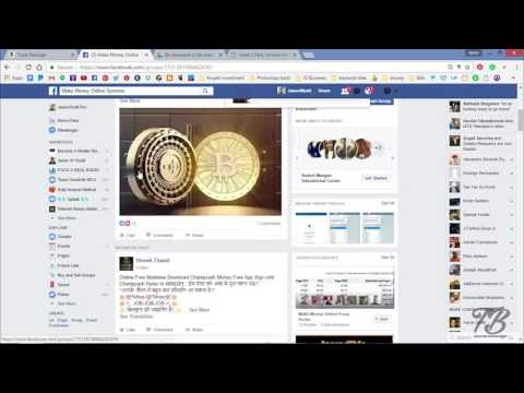2 Effective ways to Find Targeted People on Facebook (Building a Friend List)