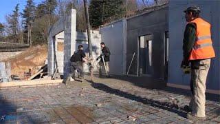 Vidéo MALTEZ MACONNERIE - Vienne, Isère (38), Batiment, Maçons - construction et maçonnerie