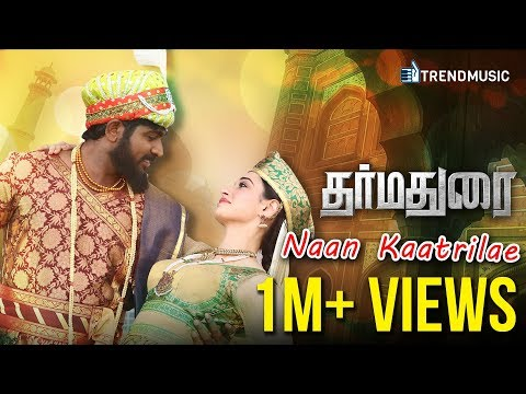 Dharmadurai - Naan Kaatrilae | Video Song...