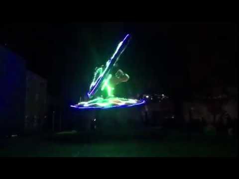 LED Tanoura Dancer/  Egyptian Tanoura/ Fire Tanoura Dancers Available For Events & Shows In India