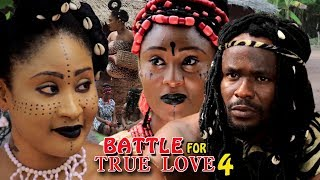 Battle Of True Love Season 4 - (New Movie) 2018 Latest Nigerian Nollywood Movie Full HD | 1080p