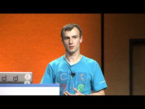 Google I/O 2012 - Building Web Applications using Google APIs and JavaScript Client for Google APIs