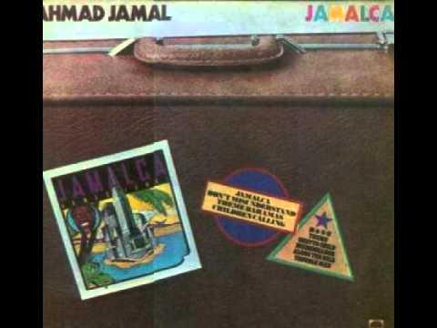 Ahmad Jamal - Ghetto Child