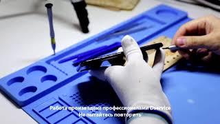 Разбираем iPhone X с идеальным восстановлением заводского состояния и гидроизоляции