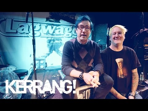 Lagwagon Announced As Special Guests On NOFX And Alkaline Trio Tour