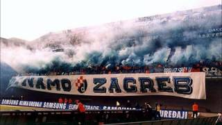 Скачать Bad Blue Boys Zagreb 1986 BLUE HELL