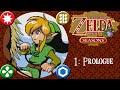 The Legend of Zelda: Oracle of Seasons (Linked Game) Walkthrough part 1