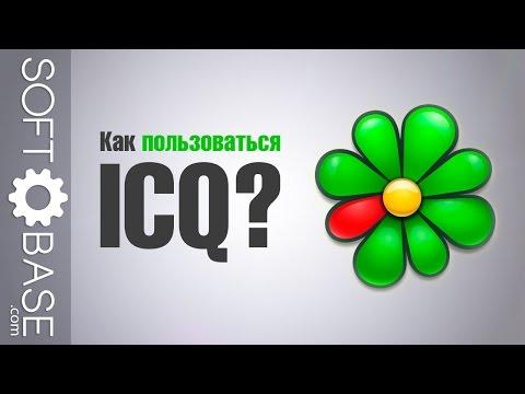 знакомства общение icq