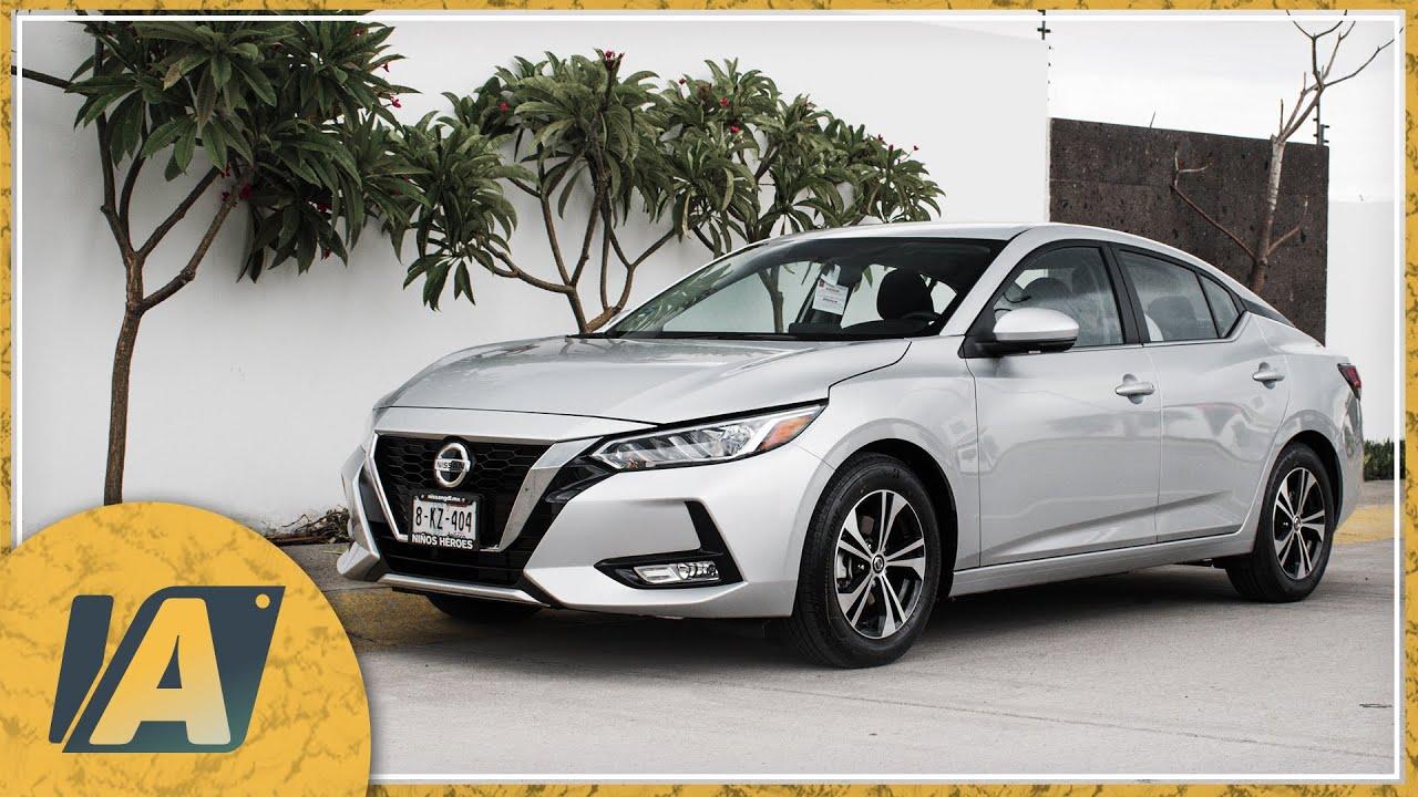Nissan Sentra 2020 - Es mejor de lo que tu crees, aunque lo odies