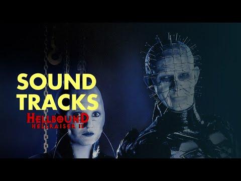 Soundtrack: Hellbound Hellraiser 2 Theme HQ